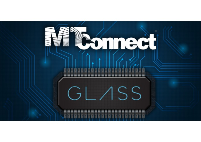 Expand Manufacturing's Vision: MTConnect+Google Glass – screenshot 1
