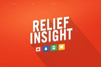 Relief Insight