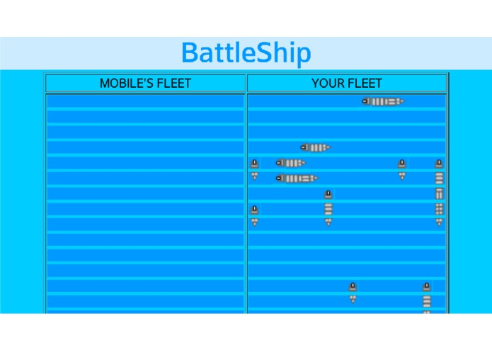 Battleship – screenshot 1