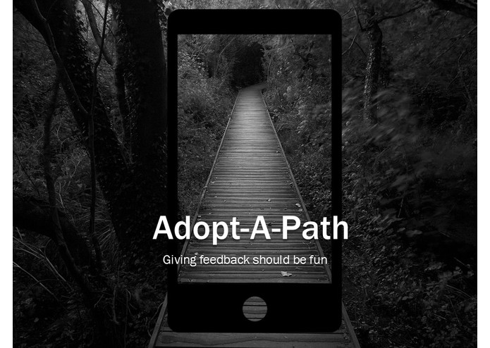Adopt-A-Path – screenshot 1