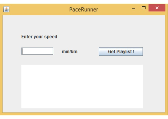 PaceRunner – screenshot 3