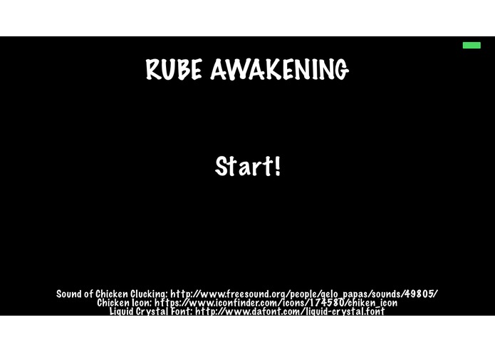 Rube Awakening – screenshot 2