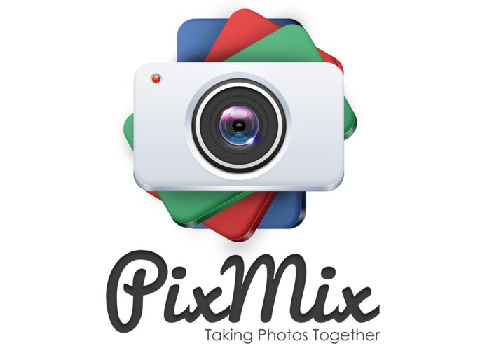 PixMix – screenshot 1