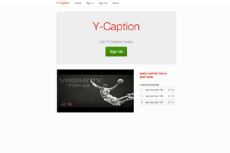 YouCaption