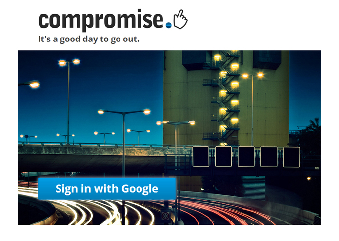Compromise – screenshot 1