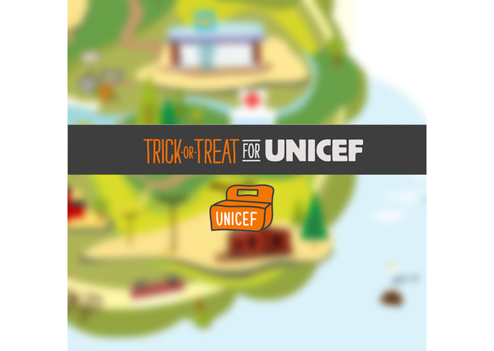 UNICEF Trick or Treat Adventures – screenshot 1
