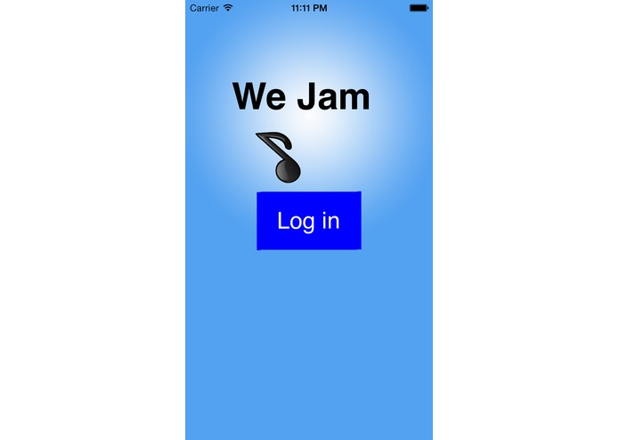 We Jam – screenshot 2