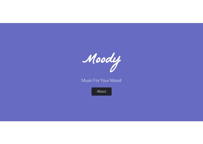 Moody – screenshot 1