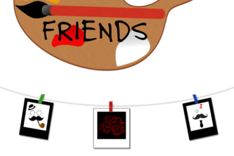 Pictures Against Friends