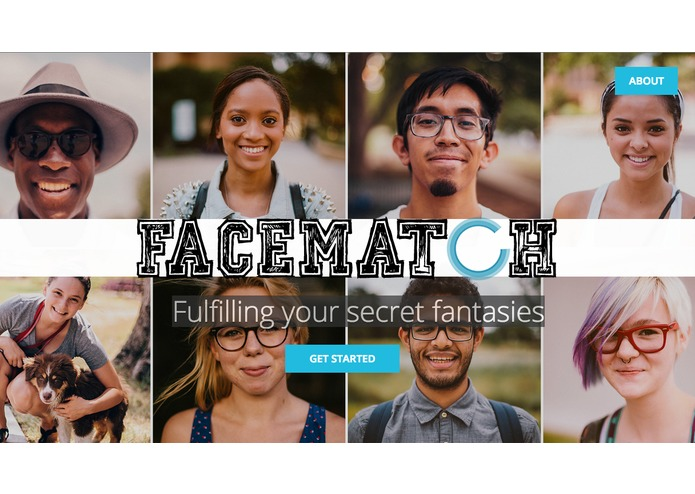 FaceMatch – screenshot 3