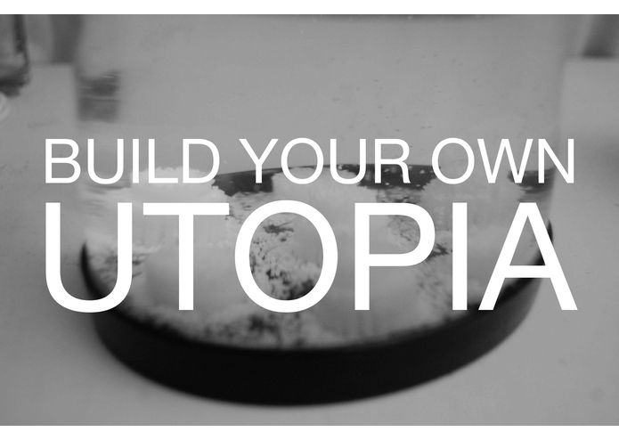 Build Your Own Utopia – screenshot 1