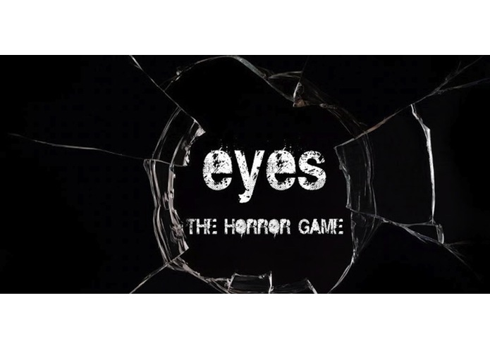 Eyes - the horror game – screenshot 1