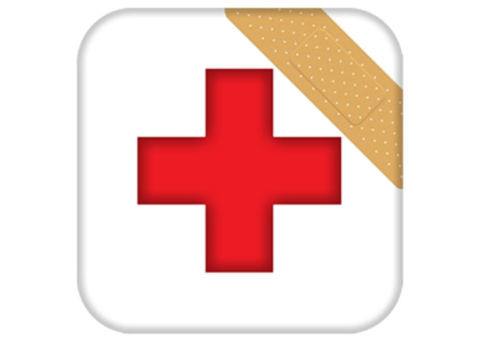 First aid for everyone – screenshot 1