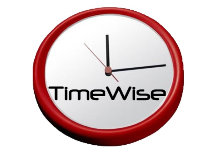 TimeWise – screenshot 1