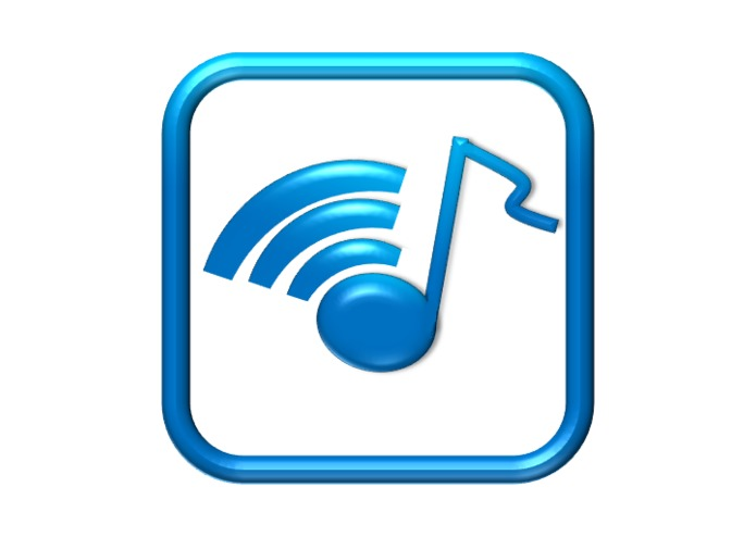 Musydra music player  – screenshot 1