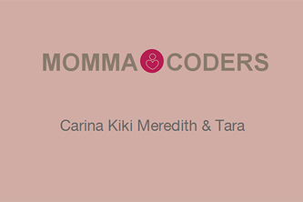 Momma<3Coders