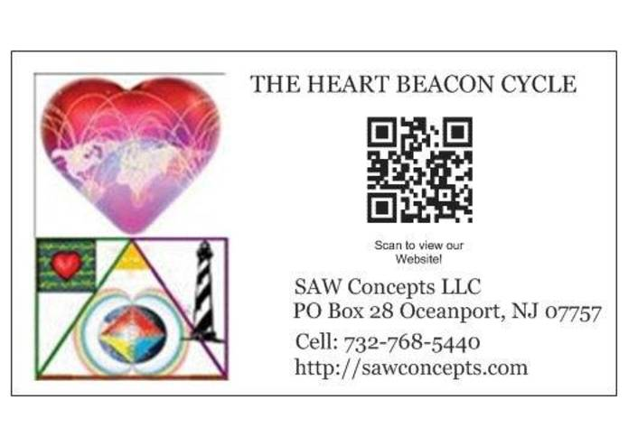The Heart Beacon Cycle – screenshot 1