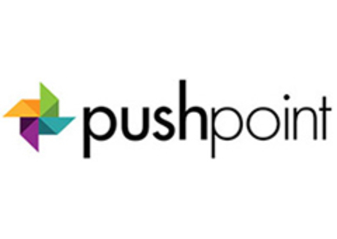 PushPoint Mobile: Mobile Offer & Redemption – screenshot 1