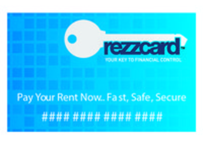 Rezzcard  Mobile - Cash Rent Payments – screenshot 1
