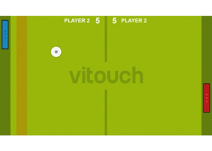 Vitouch – screenshot 4