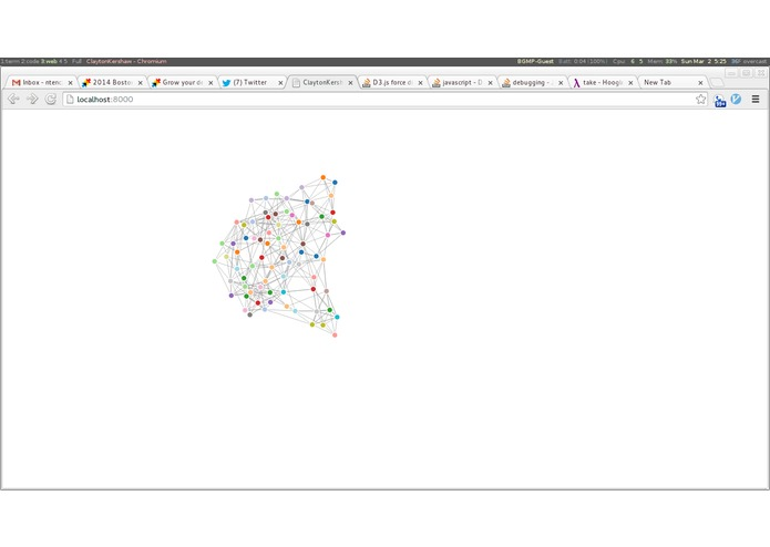 Pitcher Cluster Viz – screenshot 1