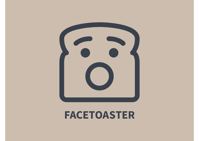 Facetoaster – screenshot 1