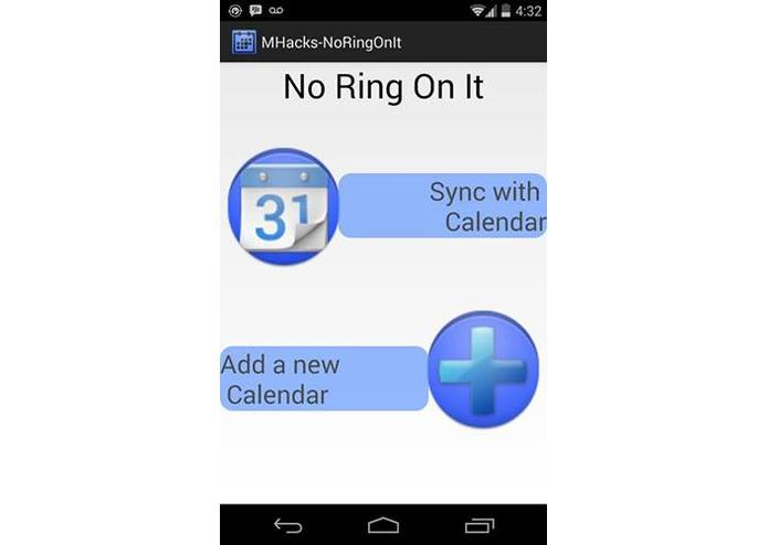 No Ring On It – screenshot 1