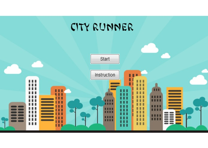 CityRunner – screenshot 1