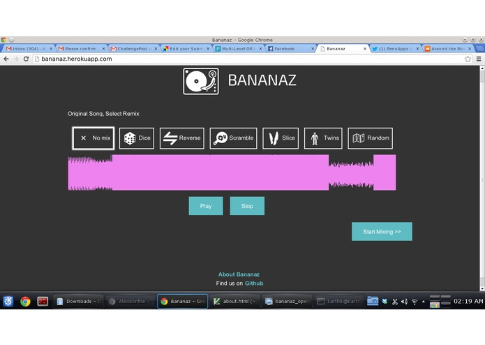 Bananaz – screenshot 4