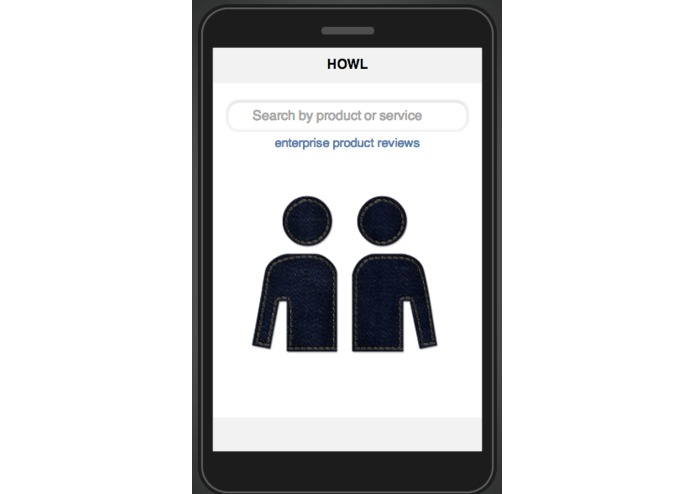 Howl: Enterprise Product and Service reviews – screenshot 1