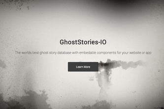 GhostStories-IO