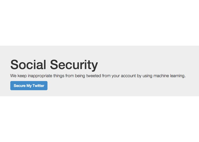 Social Security – screenshot 1