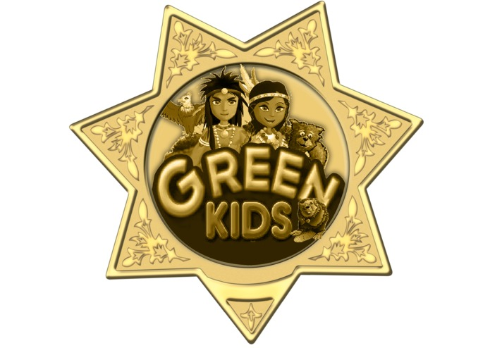 GreenKids Media – screenshot 2