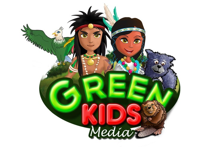 GreenKids Media – screenshot 3