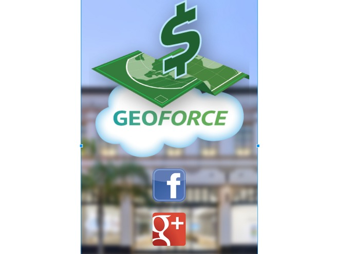 Geo Force – screenshot 1