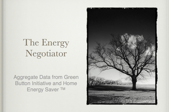 Energy Negotiator