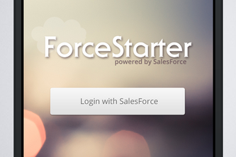 ForceStarter - Collaboration Made Easy