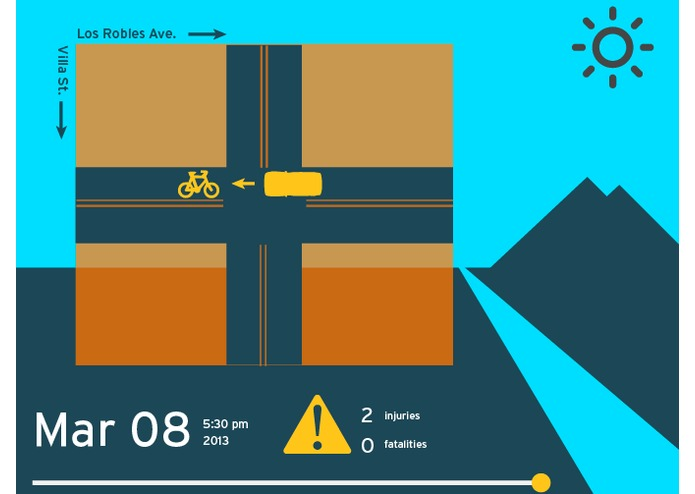 Pasadena Safe Traffic – screenshot 1