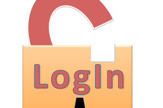 LogIn - One Username for all