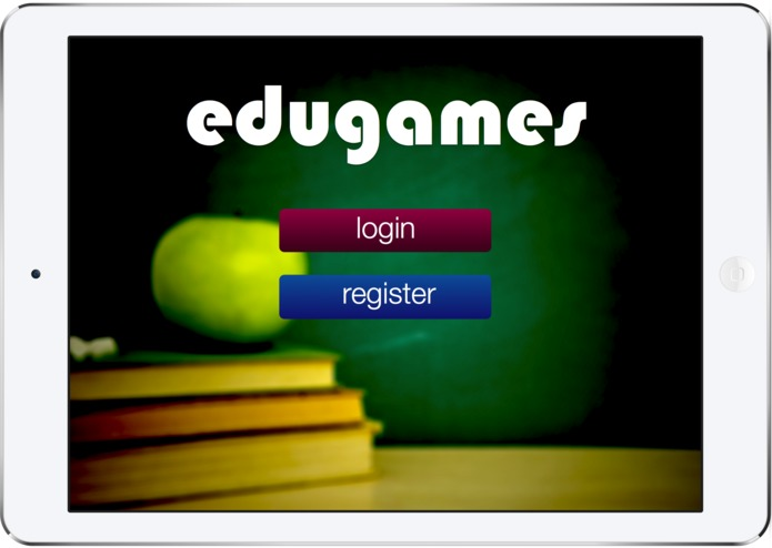EduGames - Create educational games with 0 programming knowledge. – screenshot 3