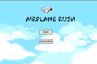 AirplaneRush