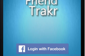 Friend Trakr