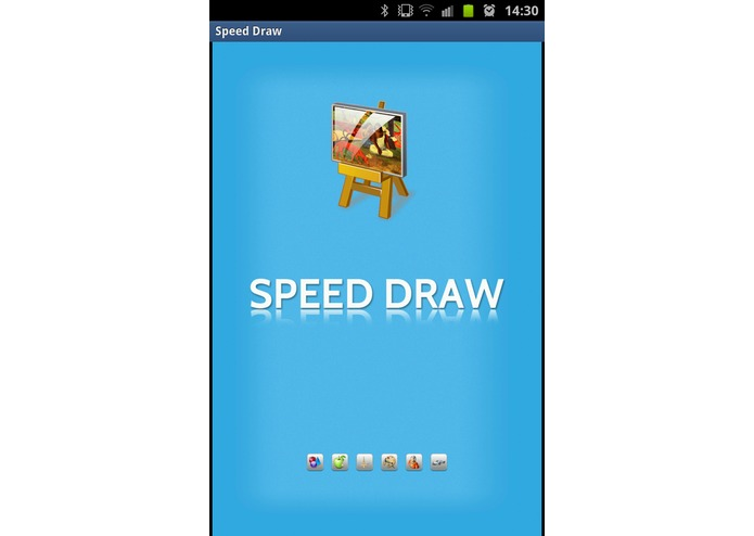Speed Draw – screenshot 1
