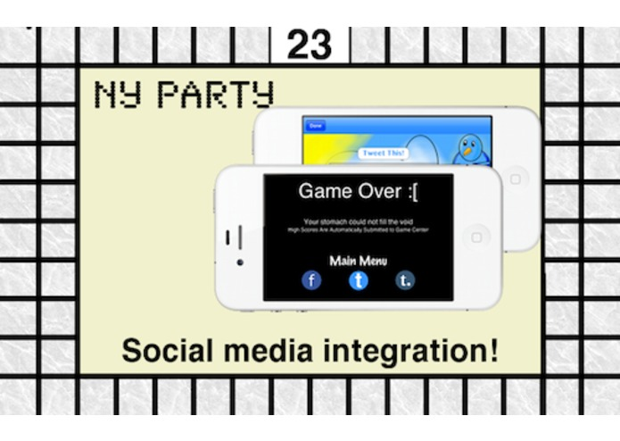 NY Party – screenshot 4