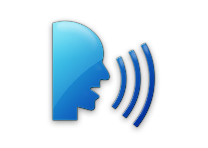 iSpeech Audio Reader – screenshot 1