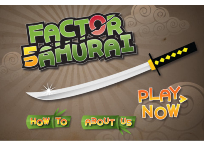 Factor Samurai – screenshot 2
