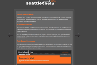 Seattle Help.Net