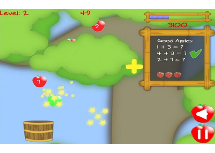 AppleQuest – screenshot 5