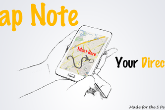 Map Note