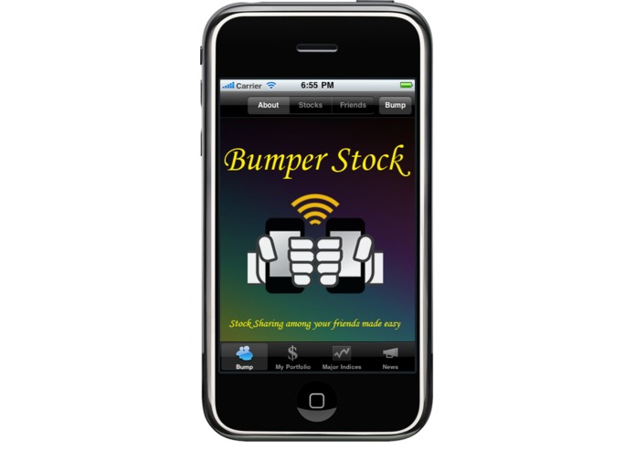 Bumper Stock – screenshot 1